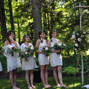 The wedding of Krystal-Anne Roussel and BOTANY {floral studio} 12