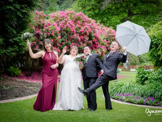 Dynamic Weddings - Photography 4
