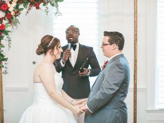 Wedding Officiant Canada 5