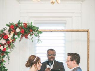 Wedding Officiant Canada 6