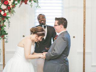 Wedding Officiant Canada 7