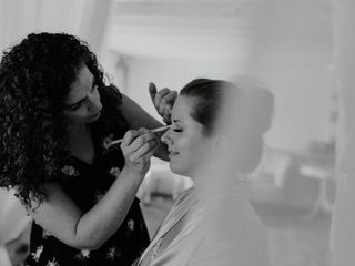 Lisa Torti Makeup 1