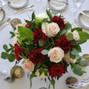 The wedding of Sabrina B. and A Timeless Celebration 30