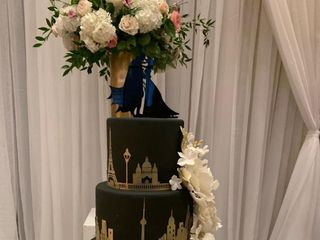 I Do! Wedding Cakes 2