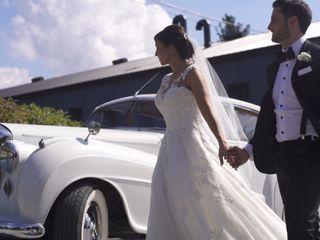 TreVi Livery, Limousine & Coach Services 2