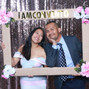 The wedding of Deborah Labandero and Touch For Fun Photo Booth 1