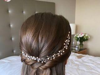 Glam in Van - Carly Martin Makeup & Hair 1