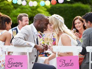 Samantha Rose Weddings 1