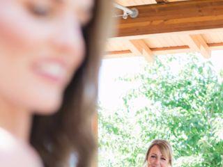Blush Wedding Photography 5