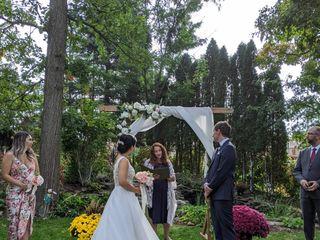 Shari Marries 5