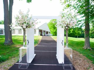 Rachel A. Clingen Wedding And Event Design 7