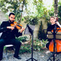 The wedding of Susan Elena Esquivel-Fraser and Cascadia Quartet & String Ensembles 7