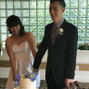 The wedding of Rebecca Liu and University Golf Club 1