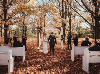 All Seasons Weddings 4