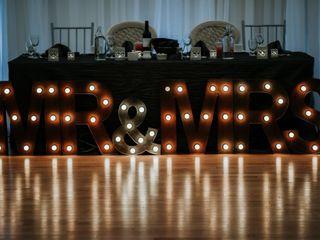 Devine Wedding Design 5