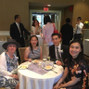 The wedding of Rebecca Liu and University Golf Club 13