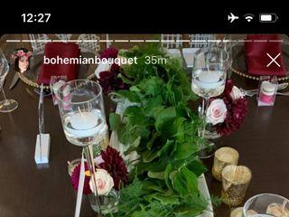 Bohemian Bouquet 5