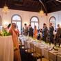 The wedding of Nicole Gaasenbeek and The Boulevard Club 10