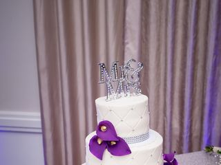 Mitchel's Cake & Dessert Co. 4