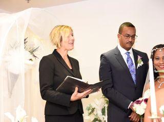 Dream Wedding Officiants 2
