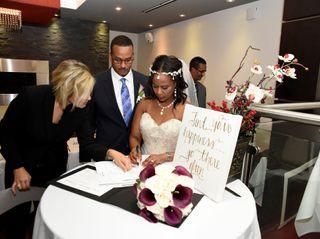Dream Wedding Officiants 5