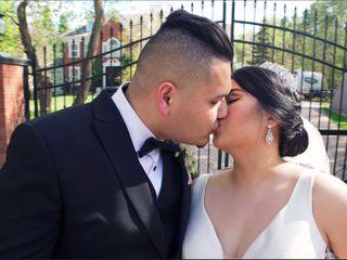 YEG Wedding Video 1
