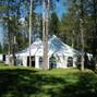 The wedding of Svenja Welk and Special Event Rentals - Red Deer 2