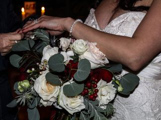 Roses + Twine Floral Studio 1