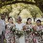 The wedding of Chantel Prashad and Thorn Floral 14