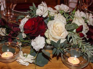 Roses + Twine Floral Studio 3