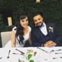 The wedding of Clarice Morgis and Ristorante Beatrice 4