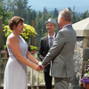 The wedding of Mary Hemmings and Whistler Wedding Pastor 1