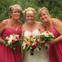 The wedding of Kelly Harrison and De Bloemist Floral Design 17
