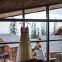 The wedding of Melissa Archambault and Crescendo at Big White 9