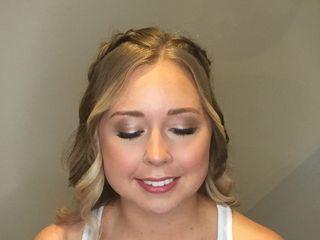 Skylar Normington Makeup Artist 2