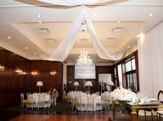 Paradise Banquet Hall 4