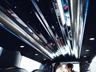 A Celebrity Limousine Service 2