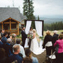 The wedding of Melissa Archambault and Crescendo at Big White 16
