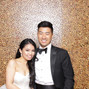 The wedding of Kien Tieu and The Bloom Booth 13
