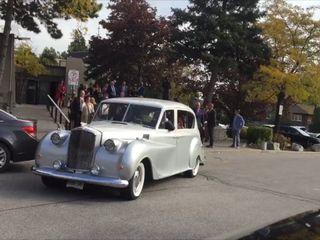 Lucid Limousine 2