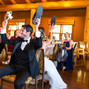 The wedding of Erin Winkles and Livin & Dancin DJ Services 7