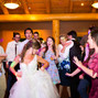 The wedding of Erin Winkles and Livin & Dancin DJ Services 8