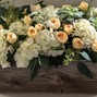 The wedding of Emily Reisenleiter and Flowers by Janie 22