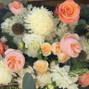 The wedding of Emily Reisenleiter and Flowers by Janie 24