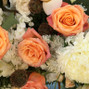 The wedding of Emily Reisenleiter and Flowers by Janie 25