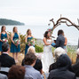 The wedding of Ashley and Celebrant With Heart 4