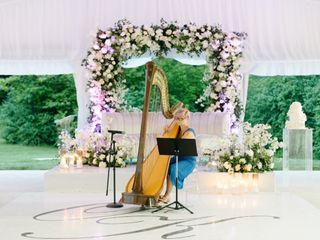 Rose Soenen - Harpist 2