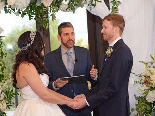 Unboring!Wedding 7