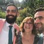 The wedding of Paul S. and Rabbi Susan Shamash 8