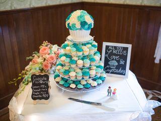 Cake Sensations 1